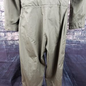 US Military Other - US Military Flight Suit, Size 40